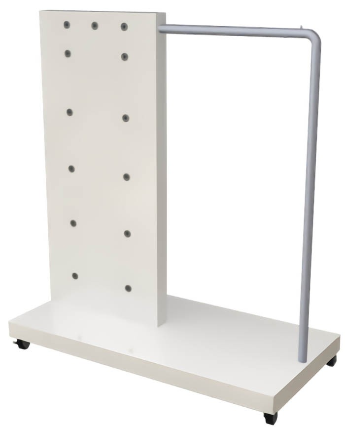 Clothing Display Rack