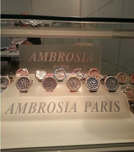Acrylic Watch Display Jewellery Display RJW001