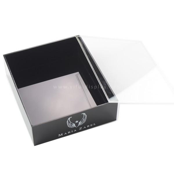 Acrylic Acrylic Jewellery Display Box BX025