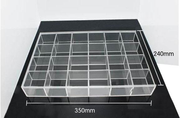 Acrylic Box BX010