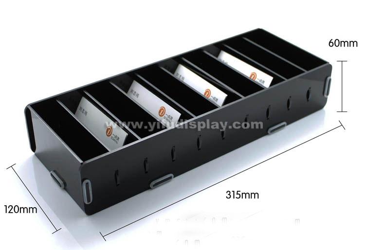 Acrylic Box BX011