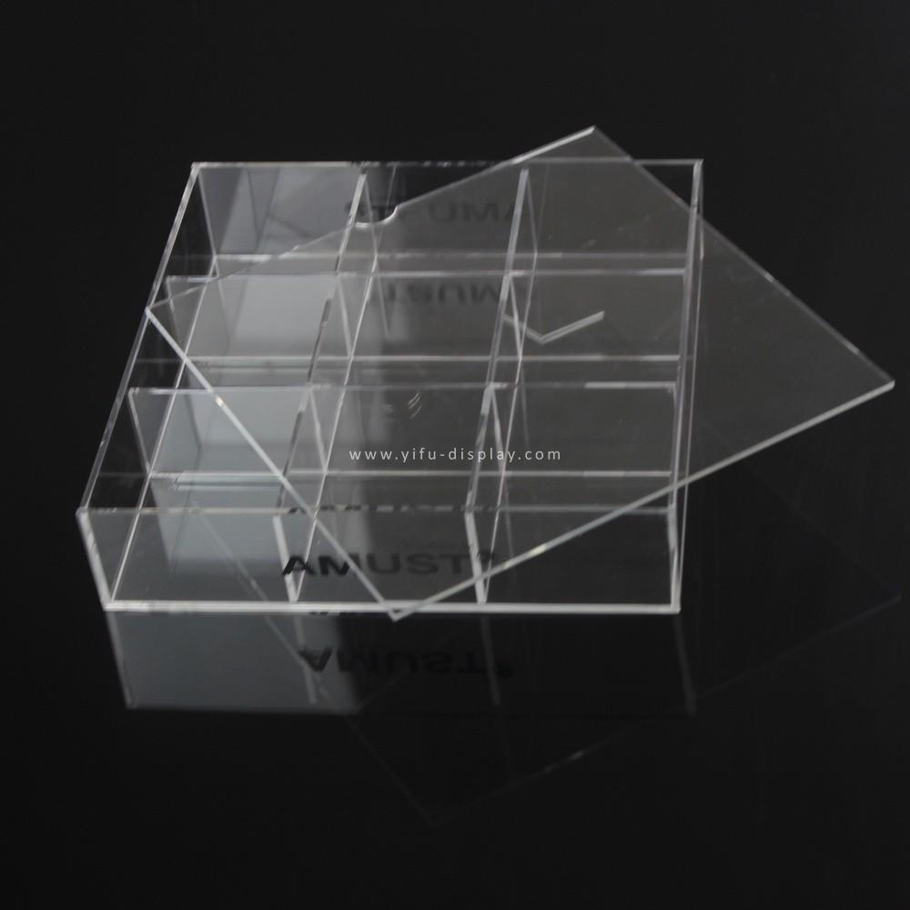Acrylic Display Box BX030