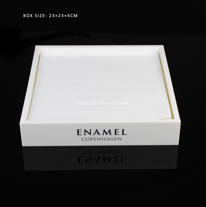 Acrylic Jewellery Display Box BX031