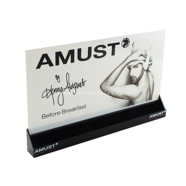 Acrylic nail polish display BX016