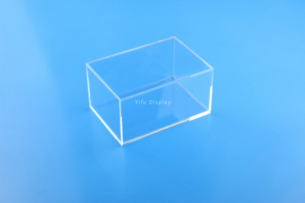 Acrylic s Box BX024