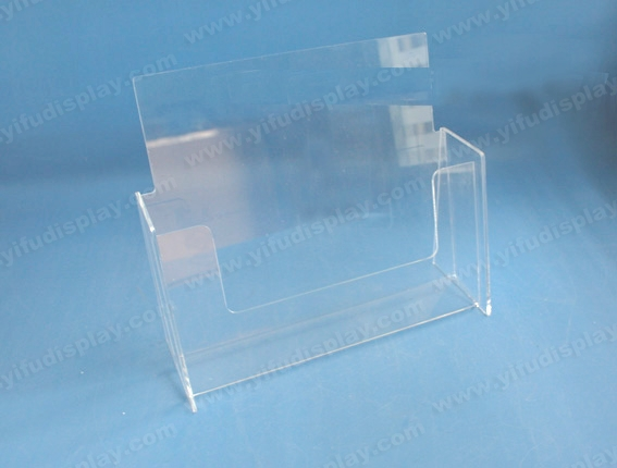 Acrylic Brochure Display BH005