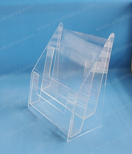 Acrylic Brochure Display BH007