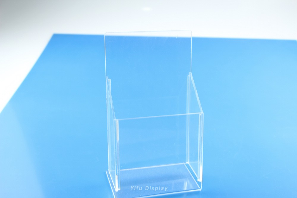 Acrylic Brochure Display Bh008 Manufacturers Acrylic
