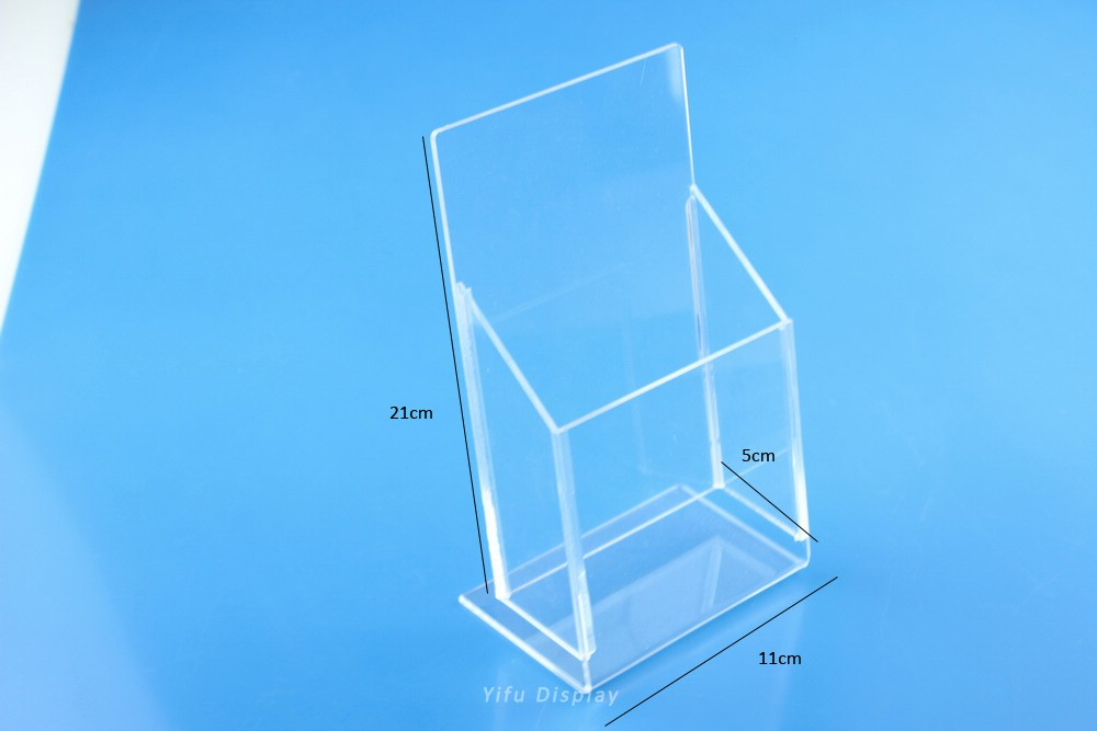 Acrylic Brochure Display BH008