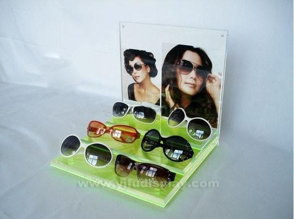 Eyewear Display GL006