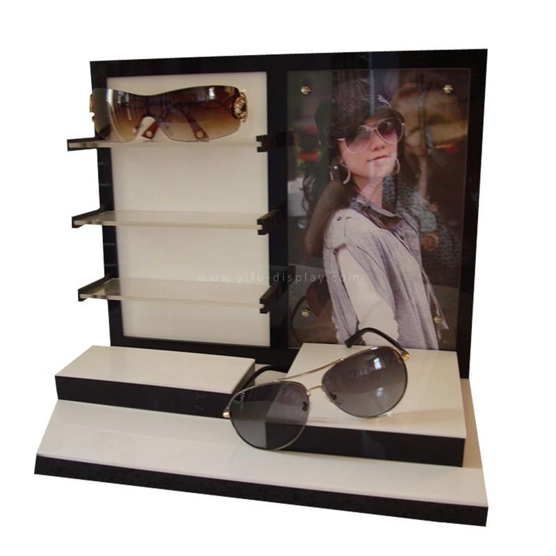 Fashion Eyewear Display GL012