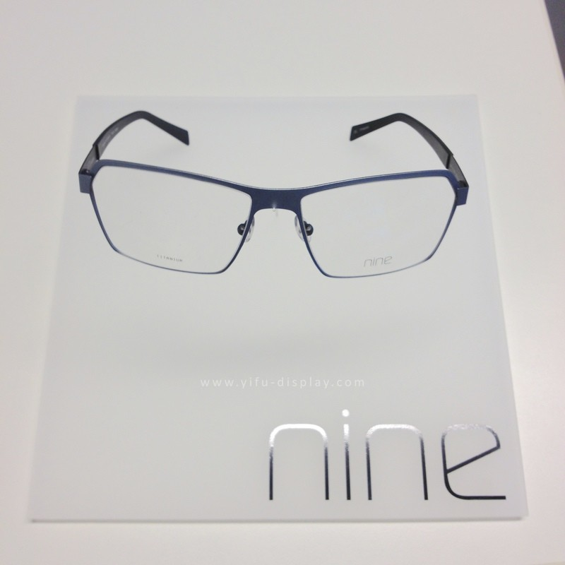 Fashion Glasses Display GL016
