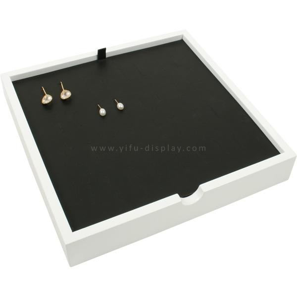 Acrylic Jewellery Display BOX JW011