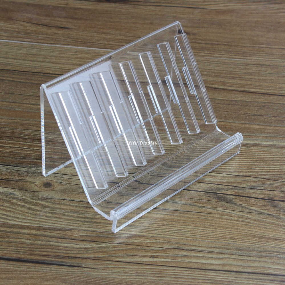Acrylic Pen Holder Electronic Cigs Display PD009