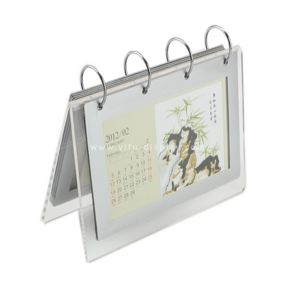 Acrylic Calendar Display PH021