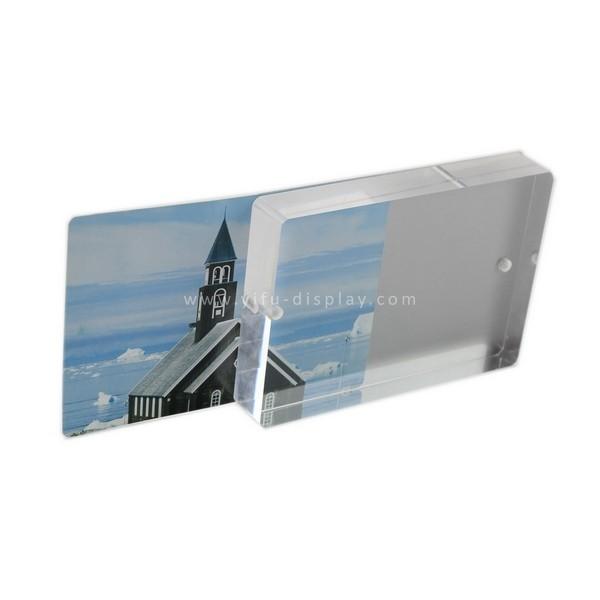 Acrylic Photo Frame PH016
