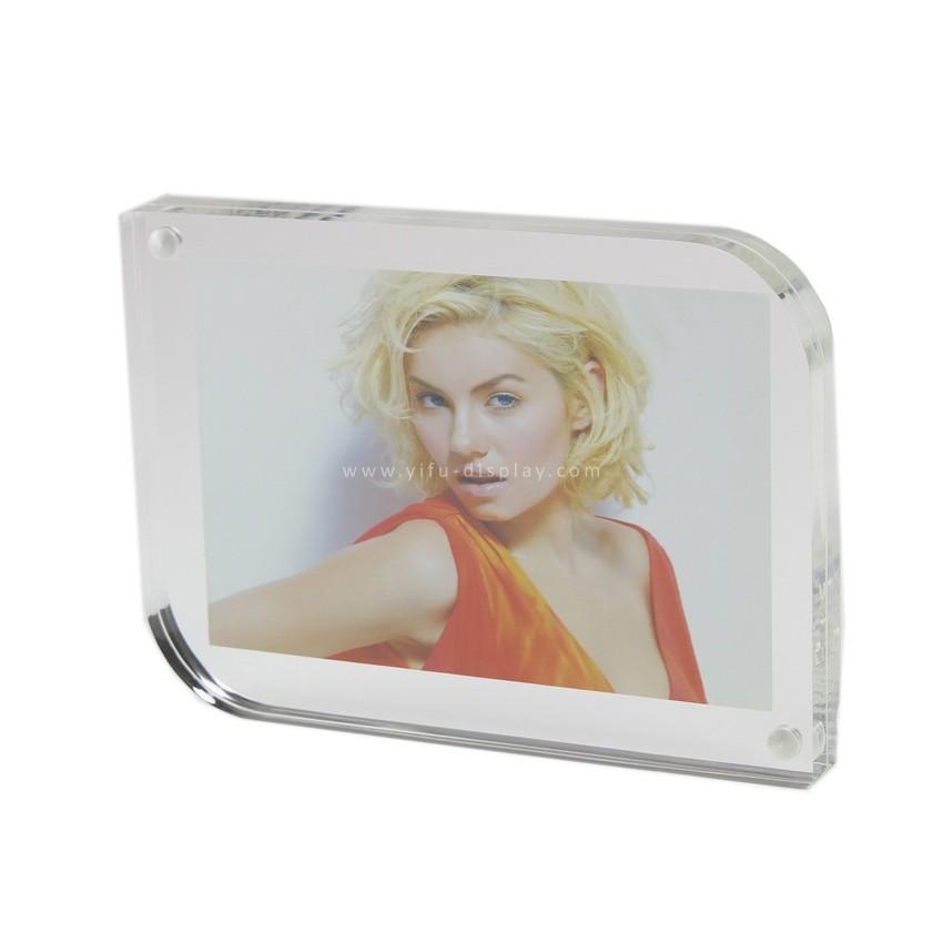 Acrylic Photo Frame PH023