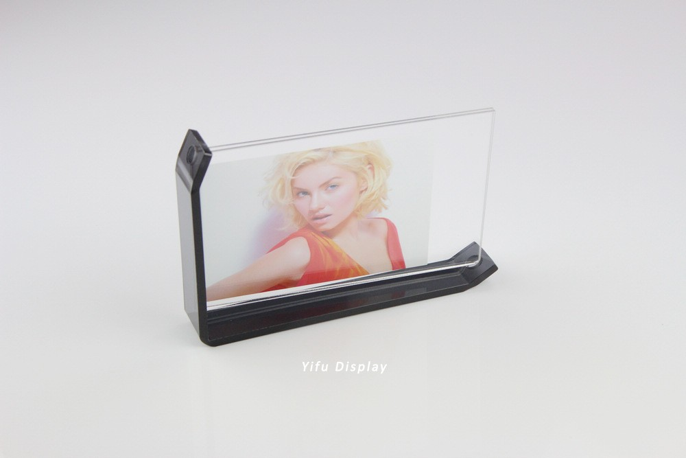 Acrylic Photo Frame PH025