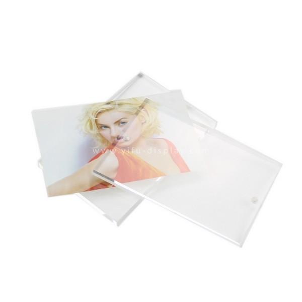 Acrylic Photo Frame PH027