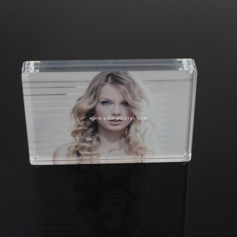 Acrylic Photo Frame PH028