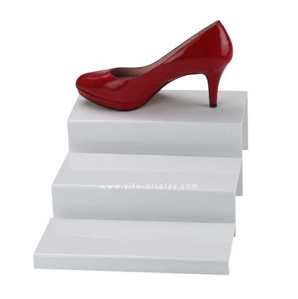 Acrylic Shoe Display SP025