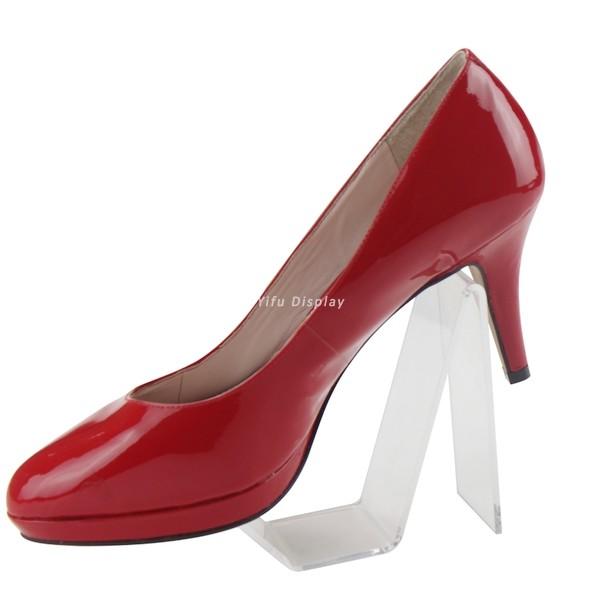 Acrylic Shoe Riser SP022