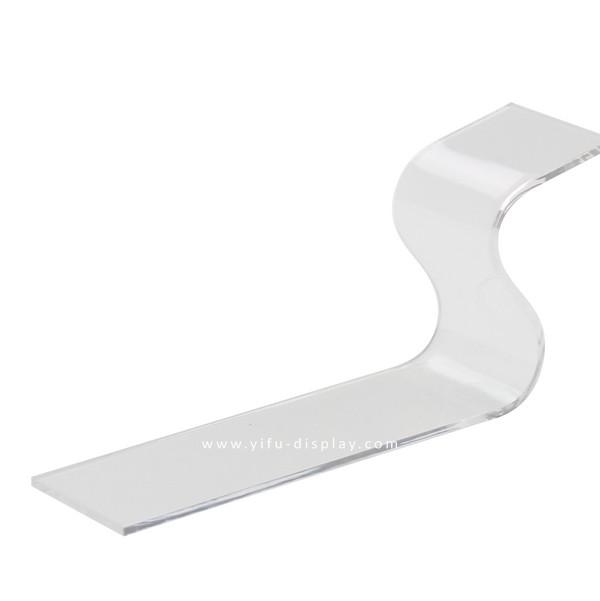 Acrylic Shoe Riser SP026