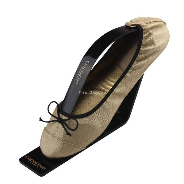 Acrylic Shoe Riser SP032