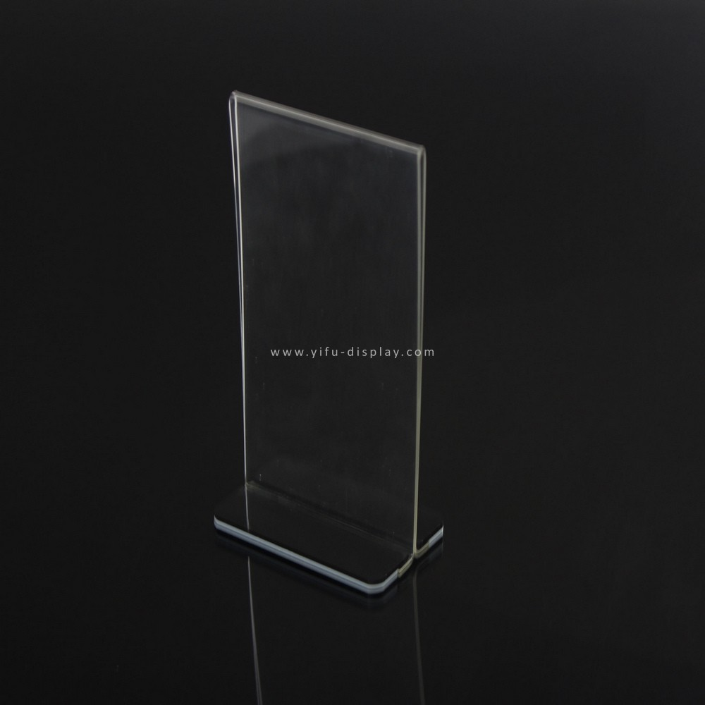 Acrylic Poster Frame SH009