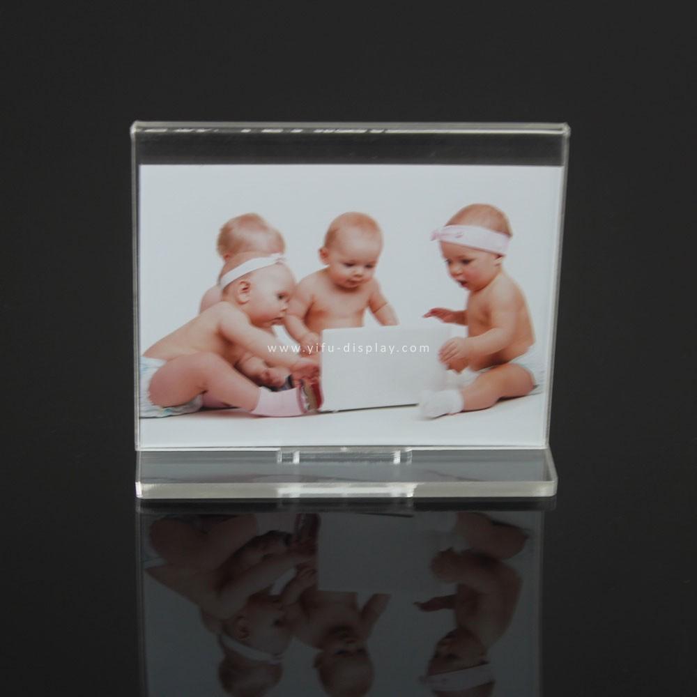 Acrylic Sign Holder SH015