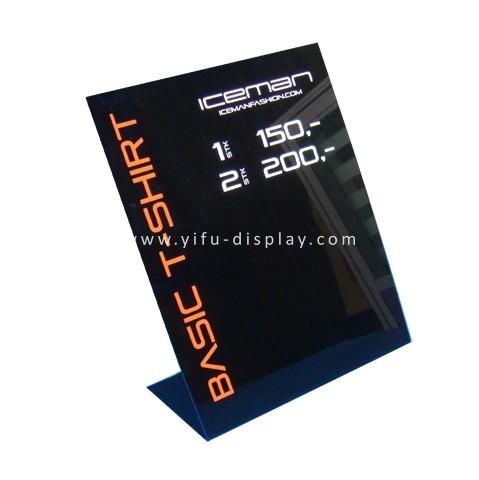 Price Board AC001