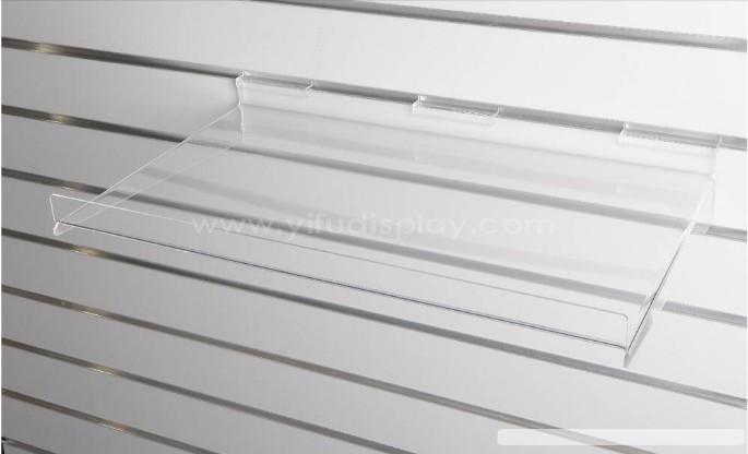 Slat Wall Shelf AC003