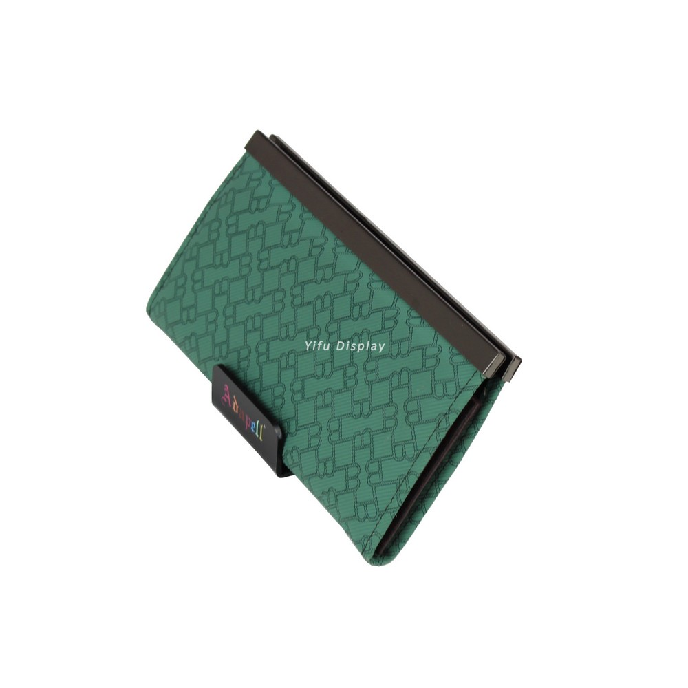 Acrylic Wallet Display BP001