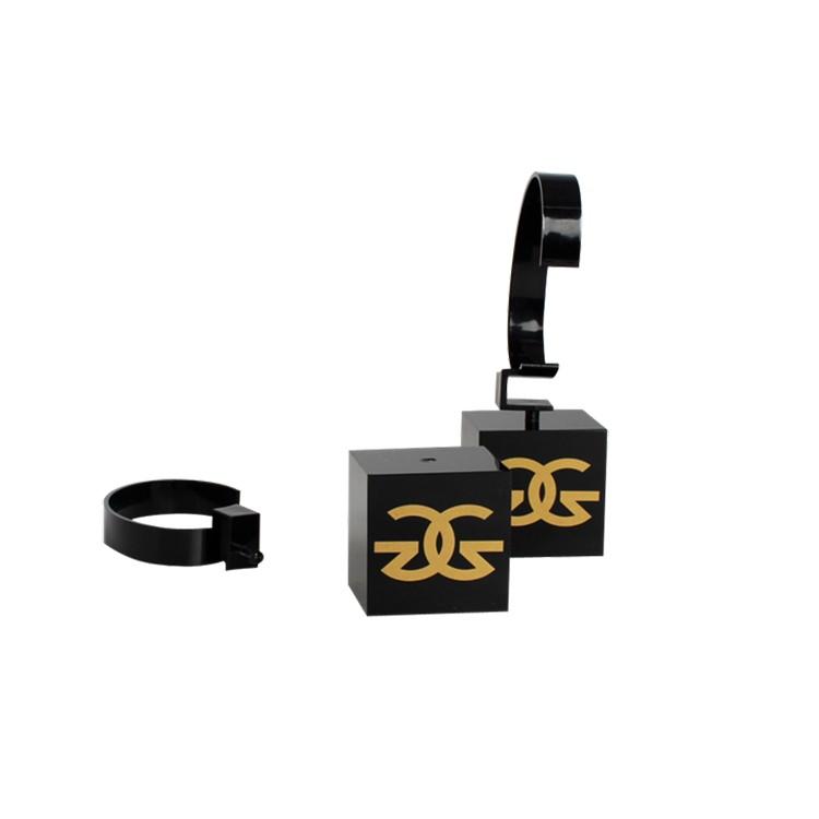 Custom Acrylic Watch Display Stand