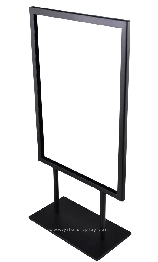 Fashion Metal Poster Stand PS027