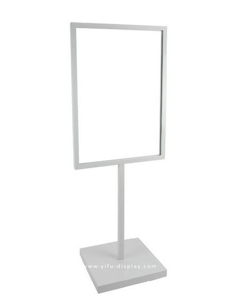 Floor type Poster Stand PS036