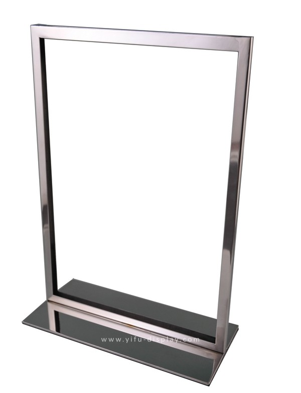 Mirror Poster Stand PS030