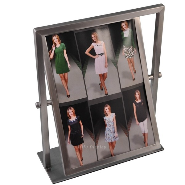 Mirror Poster Stand PS031