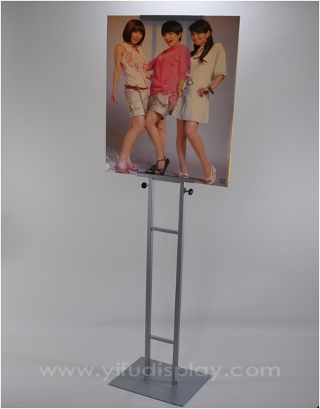 Poster Stand PS003