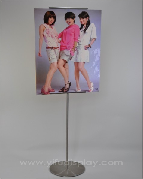Poster Stand PS017