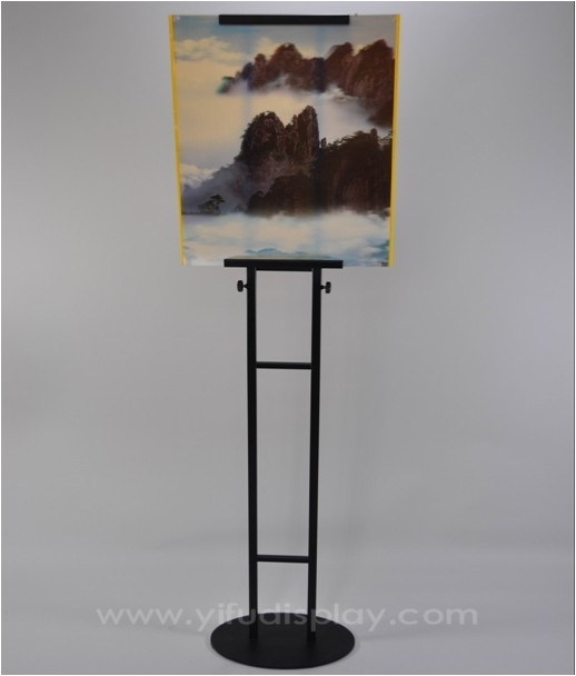 Poster Stand PS019
