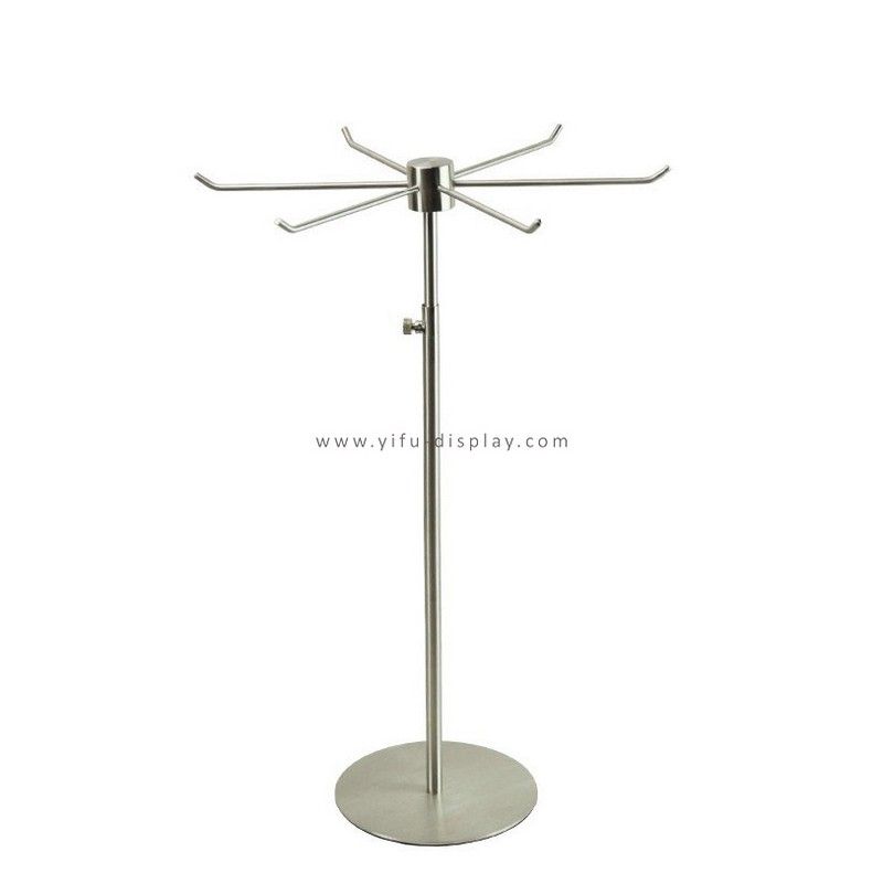 Spinning Display Rack MR008