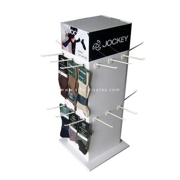 Table Socks Rack Display MR007