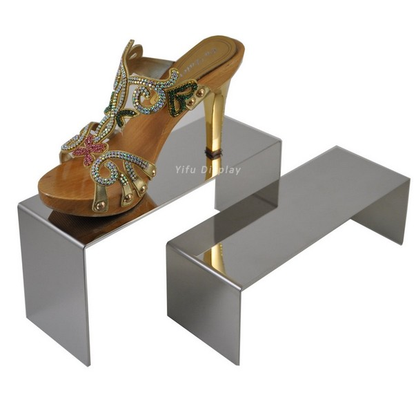 Fashion Metal Shoe Shelves ST035