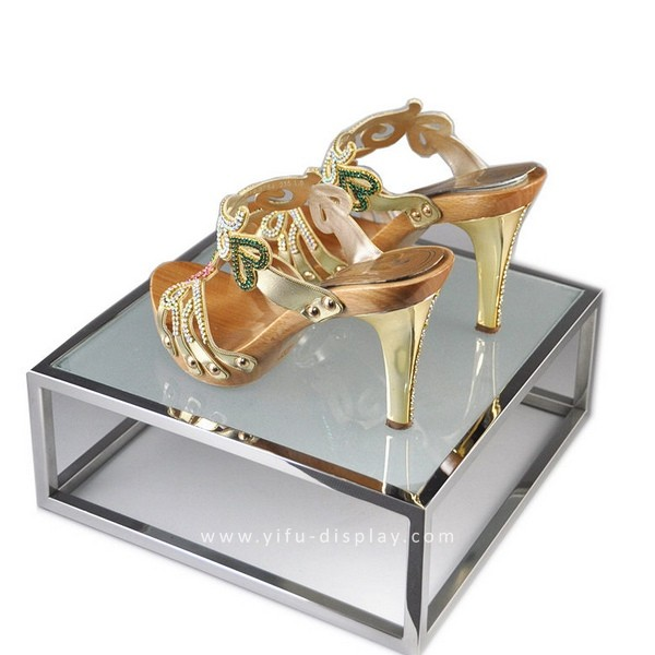 Fashion Metal Shoe Shelves ST038