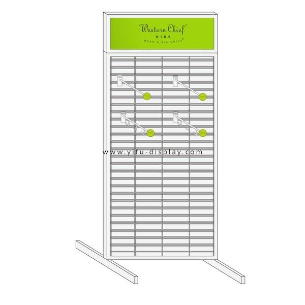 Merchandising Grid Display MR006
