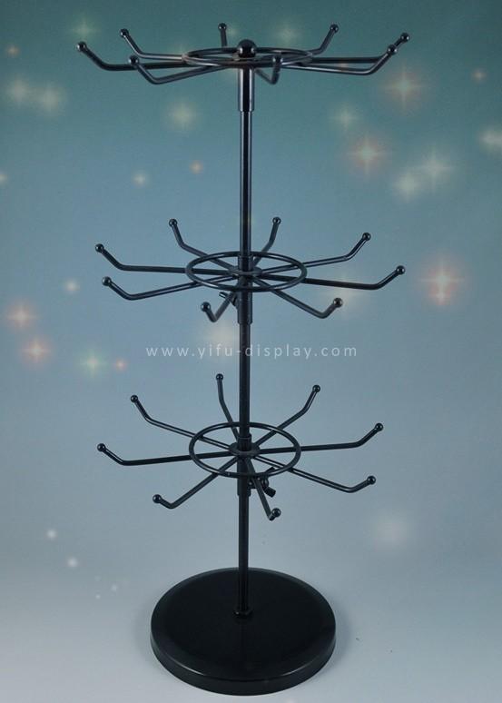 Spinning Display Rack MR001