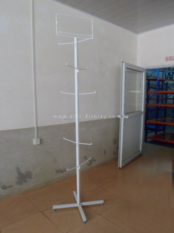 Spinning Display Rack MR003