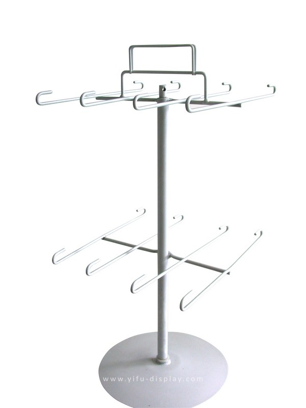 Spinning Display Rack PS023