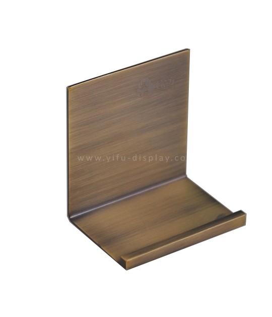 Bronze Wallet Display WA005